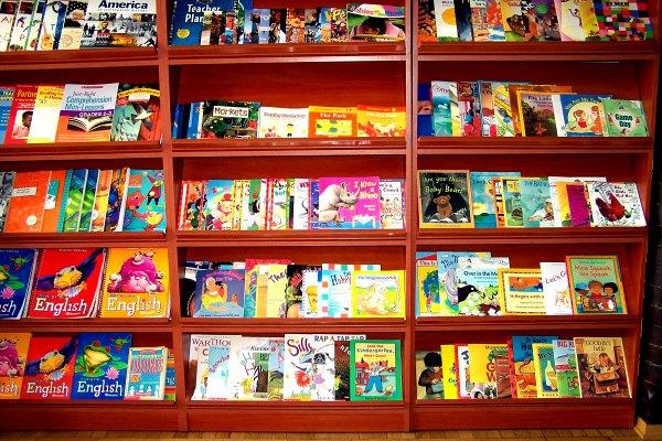 Książki wjęzyku angielskim