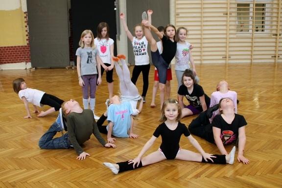 Grupa I- taniec 011