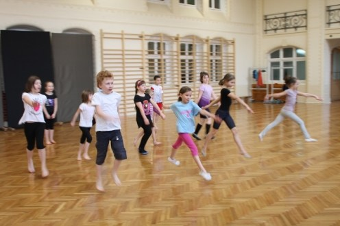 Grupa I- taniec 018