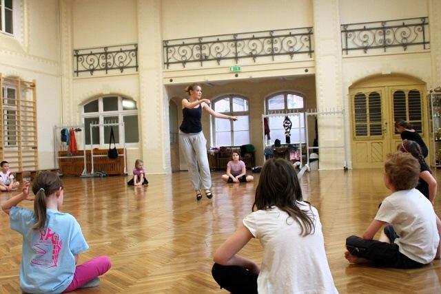 Grupa I- taniec 020