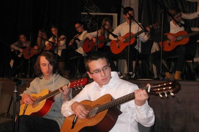 Koncert Kolęd - Gitarowy 028