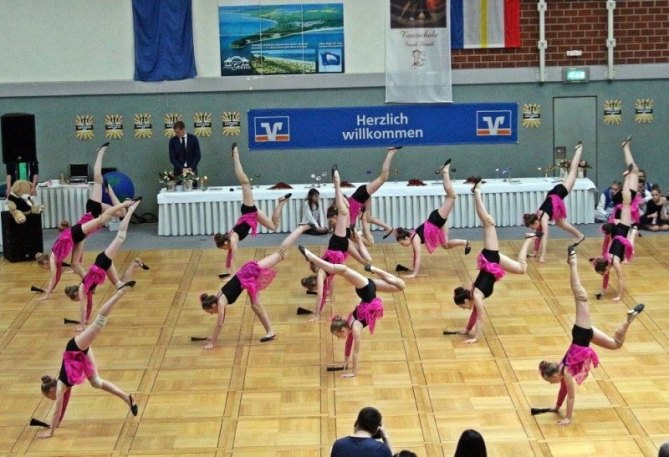 02 Internationale Dance COntest 17