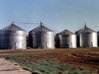 Bannwarth Farms, Fulton, SD