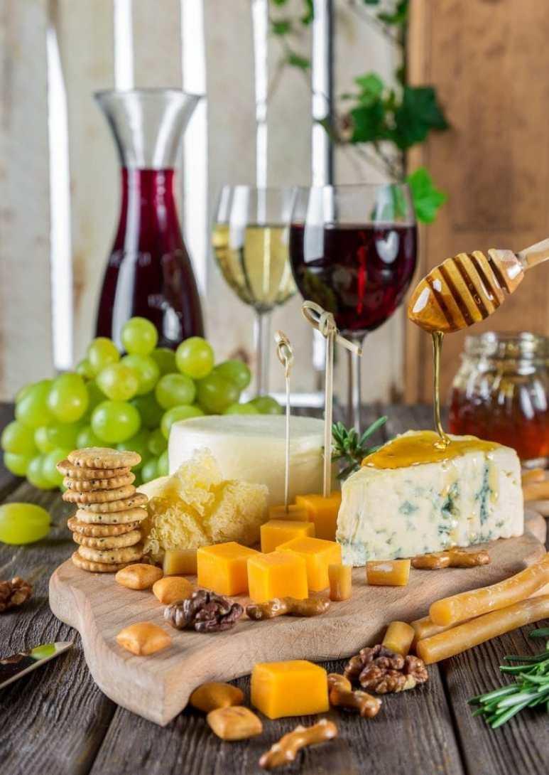 vegan geen kaas