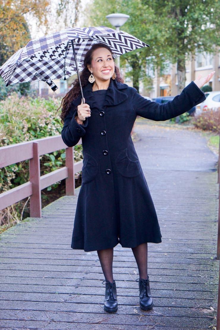 In dit artikel vind je een review van de Senz Paraplu