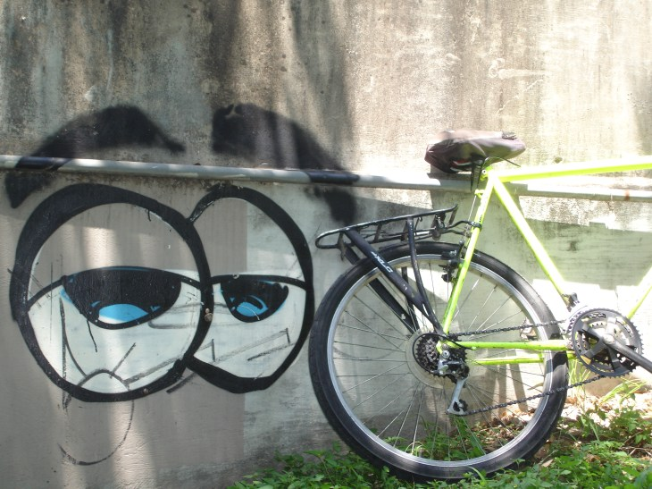 Love Life, Love your Bike