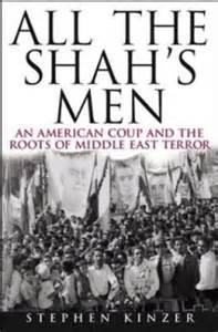 kinzer shah's men