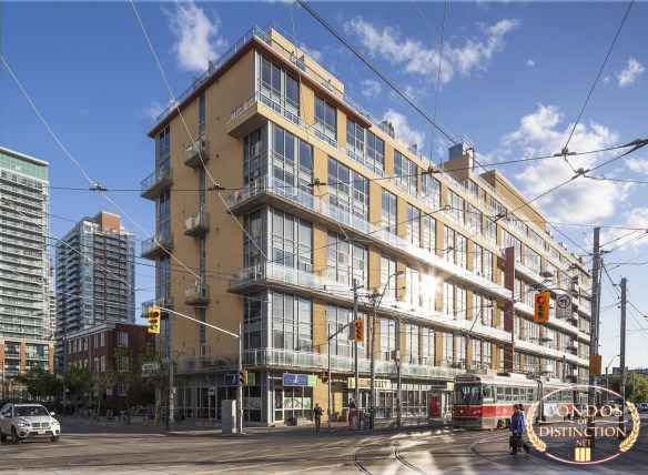 Electra Lofts, 1029 King Street West, Suite 643