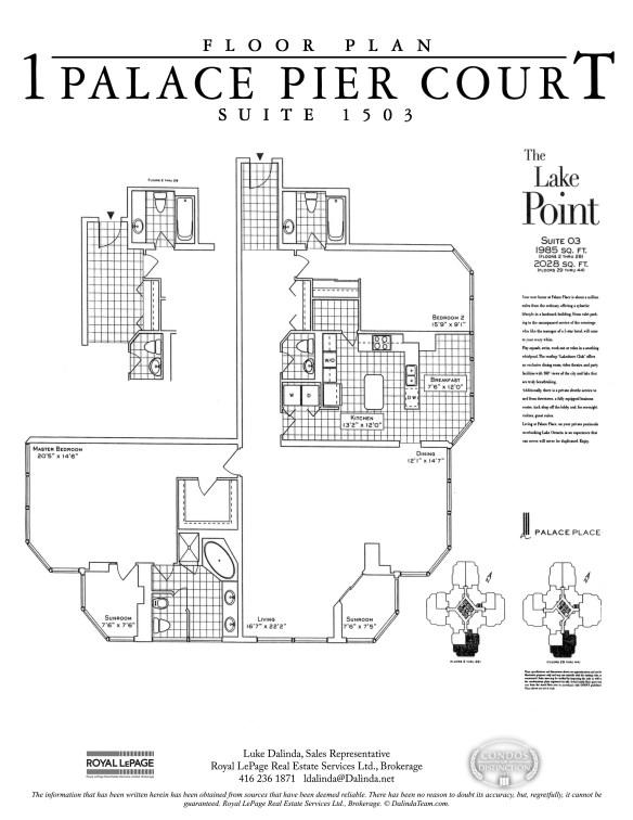 palace place suite 1503