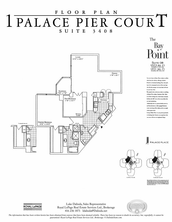 palace place 3408 floor plan