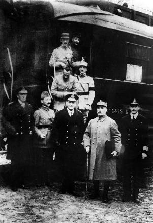 WWI Armistice (http://home.bt.com/images/armistice-141515967048402601)