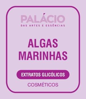 Extrato Glicólico Algas Marinhas