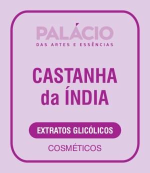 Extrato Glicólico Castanha da Índia