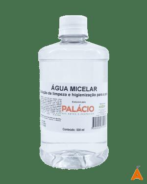 Água Micelar - 500 ml