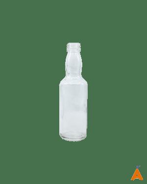 Frasco de Vidro Garrafa - 50 ml