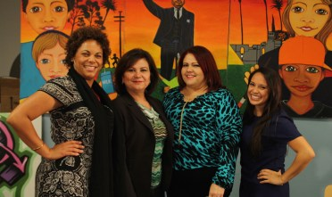 Latinas, Leadership