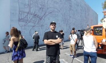 Urban Art, Long Beach