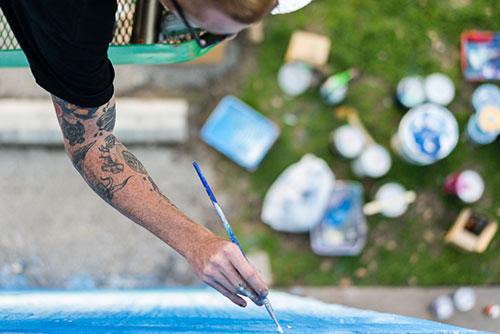 Urban Art, Street Art