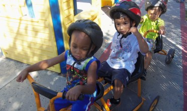 Young Horizons Child Development Center