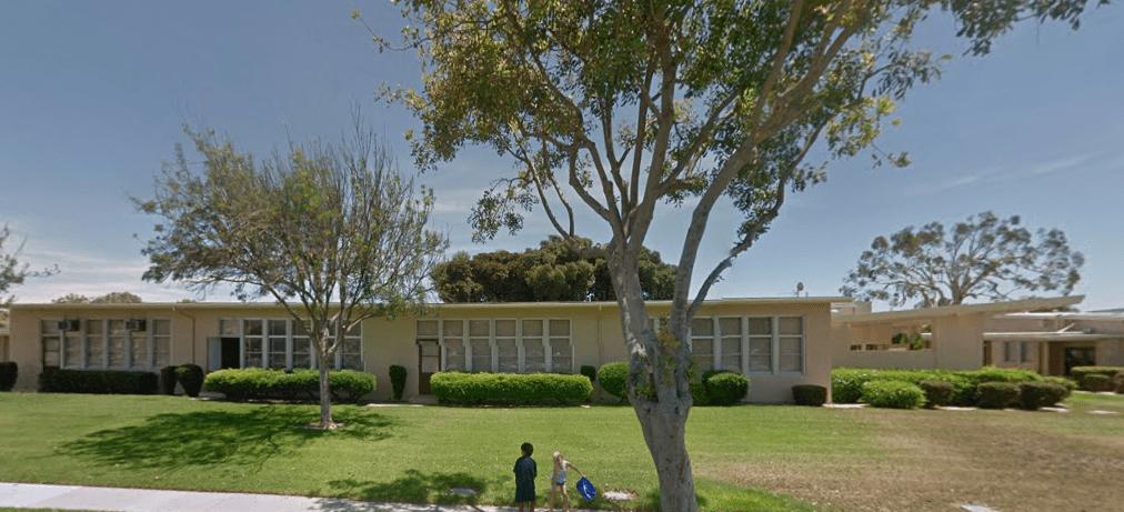 Patrick Henry Elementary School Long Beach Ca