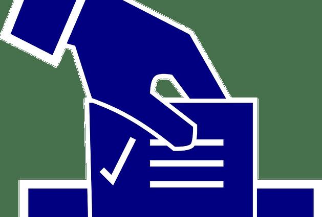 Long Beach Vote