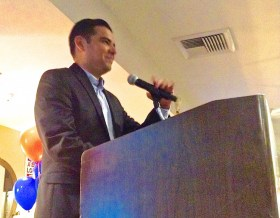 Mayor Robert Garcia on Measures A and B