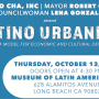 Latino Urbanism