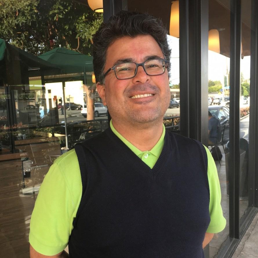 Adolfo Guzman-Lopez