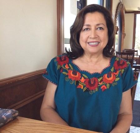 Tonia Reyes Uranga