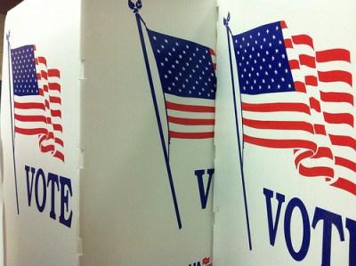 voter photo