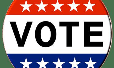 Vote November 6