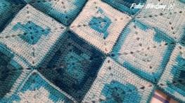 niebieska chusta - 8
