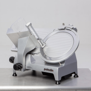 The #12 Manual Meat Slicer from Paladin Equipment
