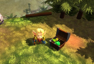 LFG treasure chest