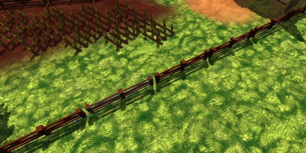 LFG Fence