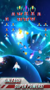 Galaga Wars Screenshot 3