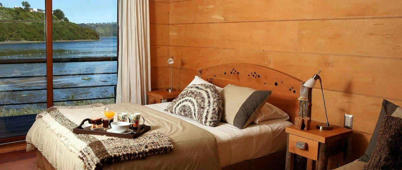 Palafito 1326 Hotel Boutique Castro Chiloé Chile Reservas de Alojamiento Patagonia Vacaciones 2021