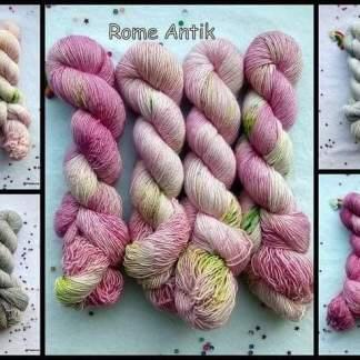 Rome-Antik