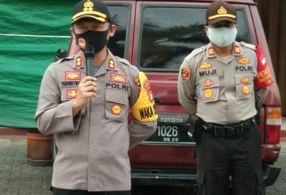 Massa Buruh FSBN-KASBI Kota Tangerang Berangkat Menuju Gedung DPR/MPR-RI Jakarta