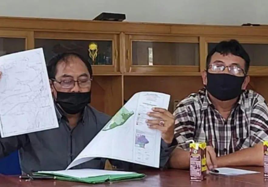 PT.IUC Minta Maaf Pada Umat Agama Hindu Kaharingan, Ajak Musyawarah.