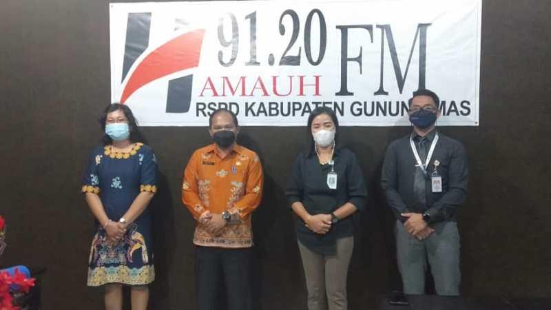 Awal Ramadhan, Harga Sembako Di Kuala Kurun Masih Stabil