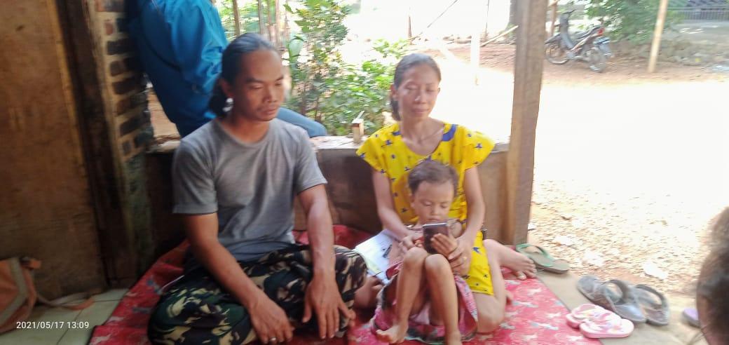Keterlaluan Donasi Natasha Anggela Di Kemplang Oknum Lazisnu Jepara