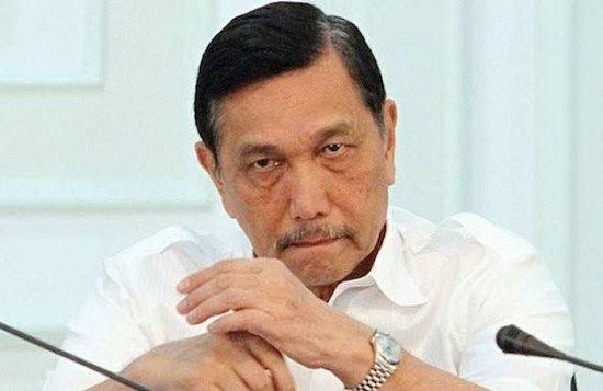 Sanki Pemecatan Tak Laksanakan PPKM Darurat Bagi Kepala Daerah.