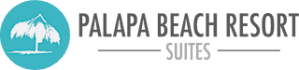 logo palapa beach resort