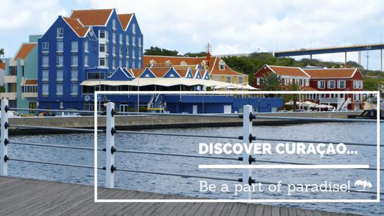 Discover curaçao post
