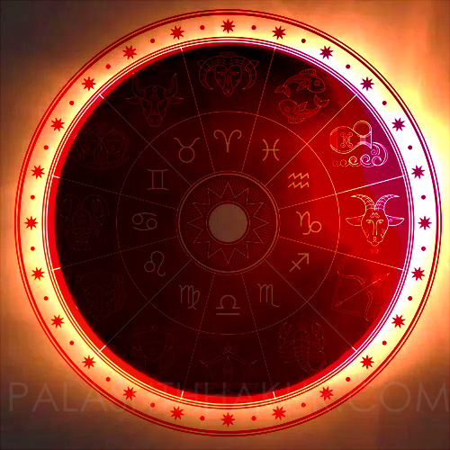palash thhakur astrology