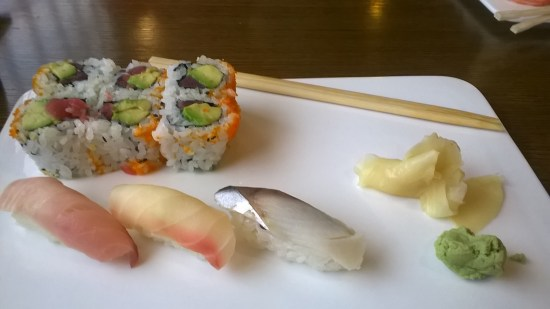 sushi kingdom 2