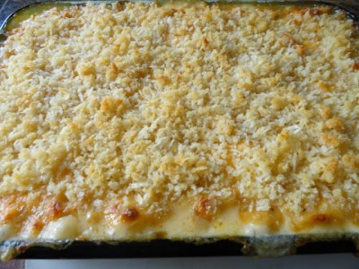 Ultimate Macaroni and Cheese