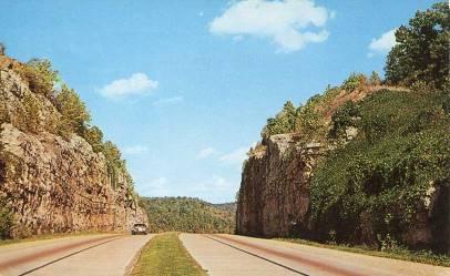 Missouri Highway