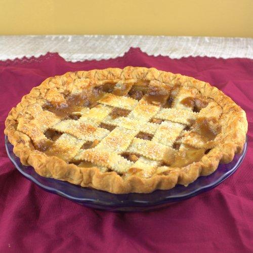 Apple Mincemeat Pie